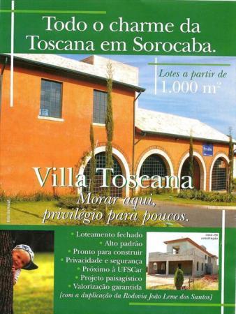 Terreno residencial à venda, Chácaras Residenciais Santa Mar
