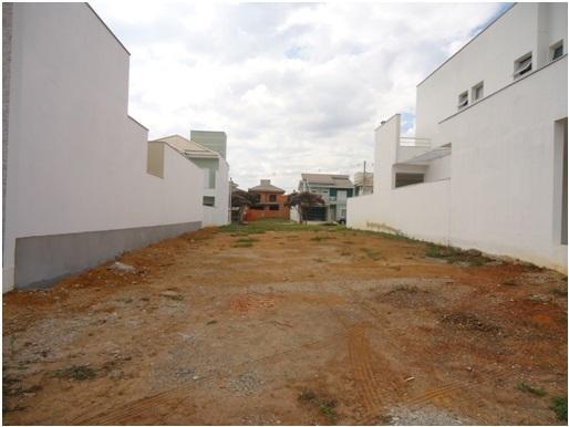 Terreno residencial à venda, Condomínio Ibiti Royal Park, So de Plus Negocios Imobiliarios.'