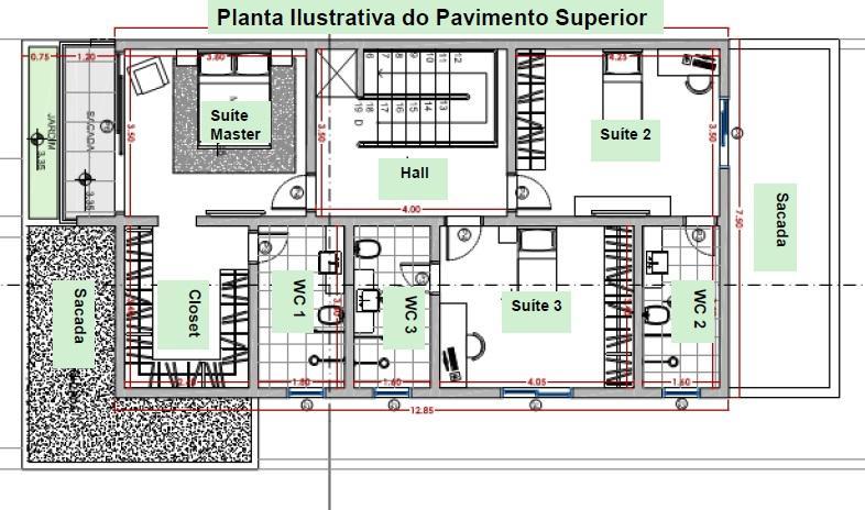 Sobrado residencial à venda, Villagio Milano, Sorocaba - SO0