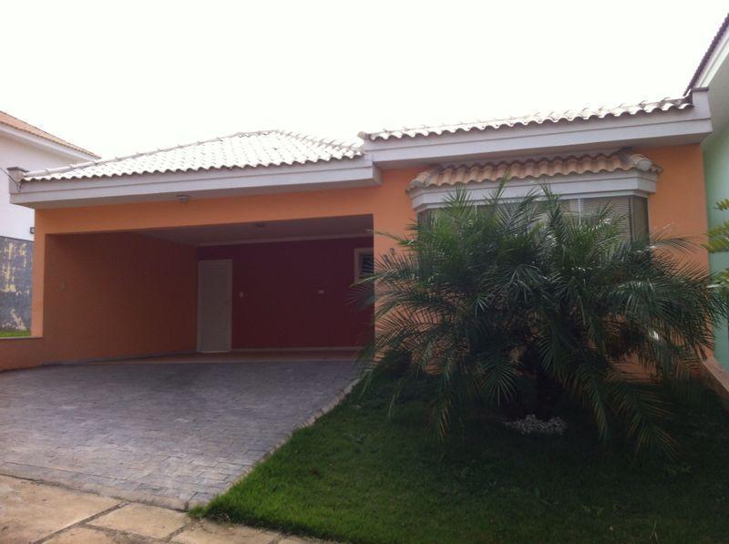 Casa residencial à venda, Condomínio Vila dos Inglezes, Soro