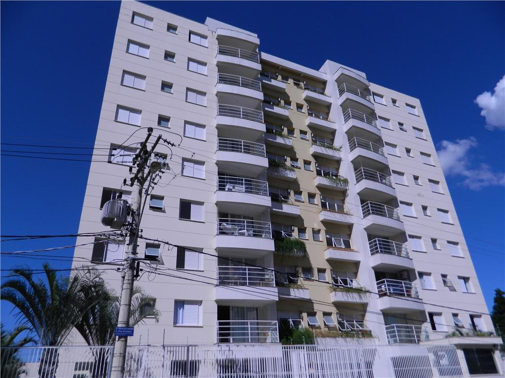 Apartamento  residencial à venda, Jardim Judith, Sorocaba.
