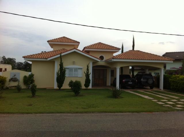 Casa  residencial à venda, Condomínio Village de Ipanema, Ar