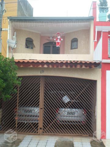 Sobrado  residencial à venda, Jardim Ipanema, Sorocaba.