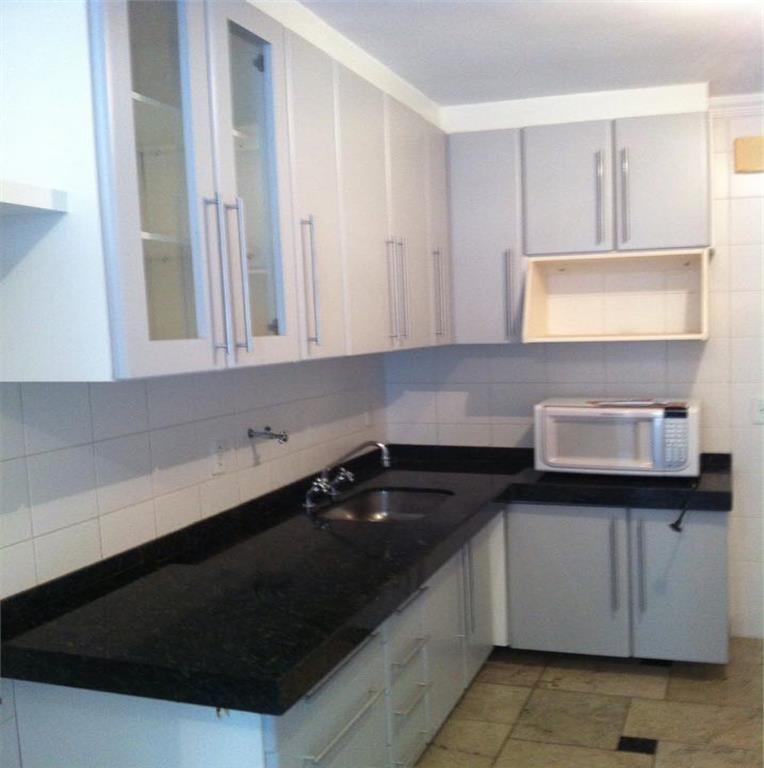Apartamento residencial à venda, Campolim, Sorocaba.