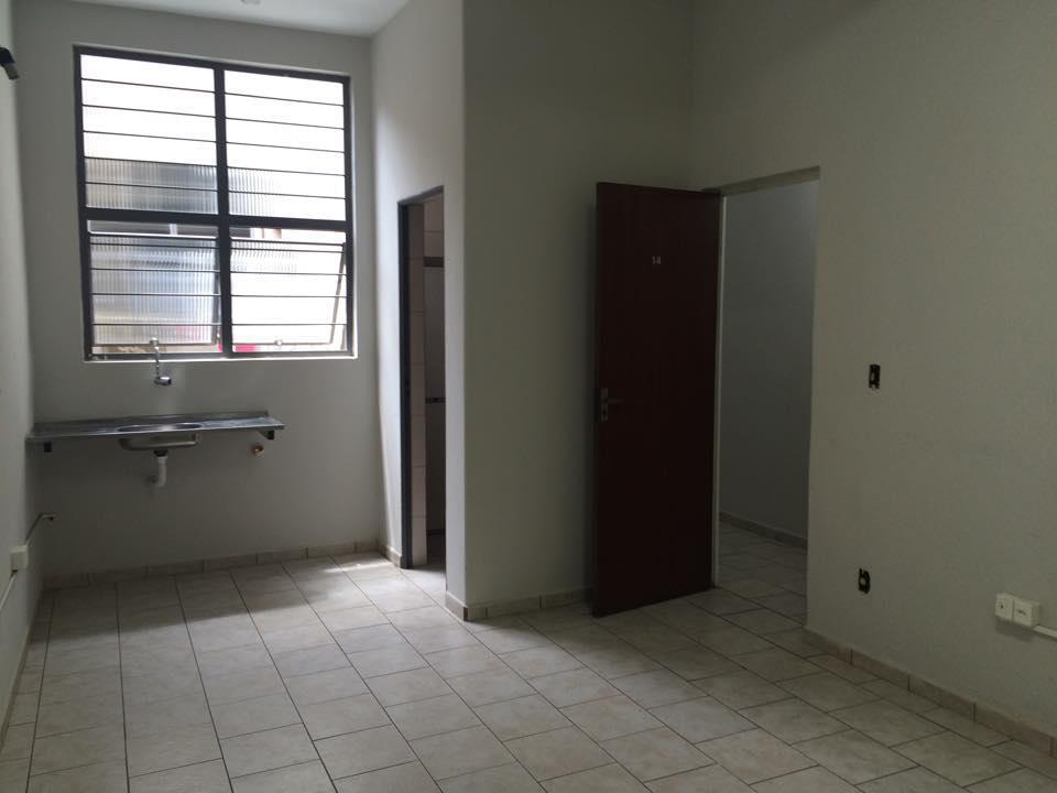 Kitnet  residencial para locação, Centro, Sorocaba.