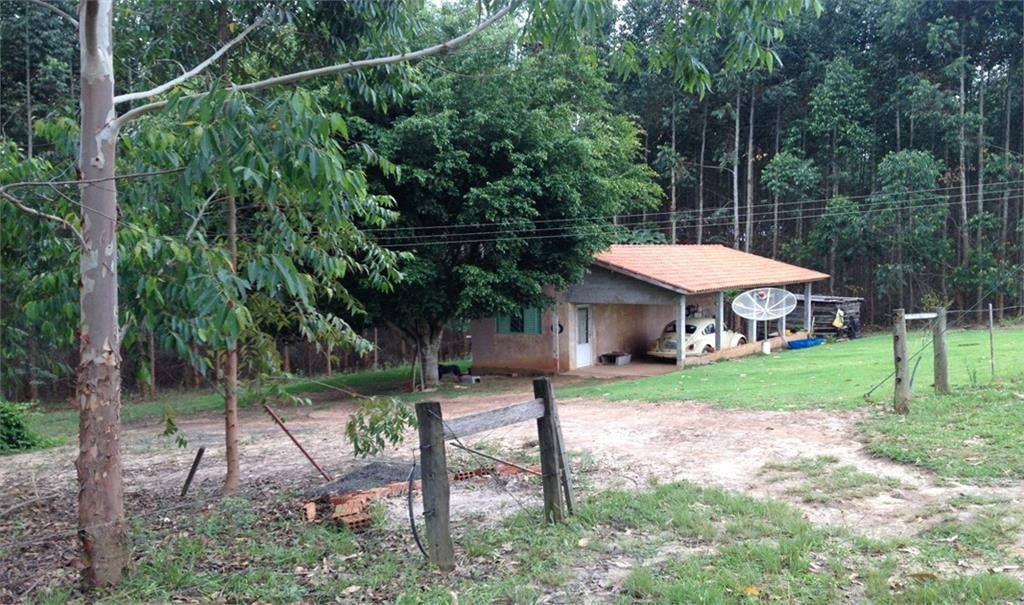 Chácara residencial à venda, Vila Nova Itapetininga, Itapeti