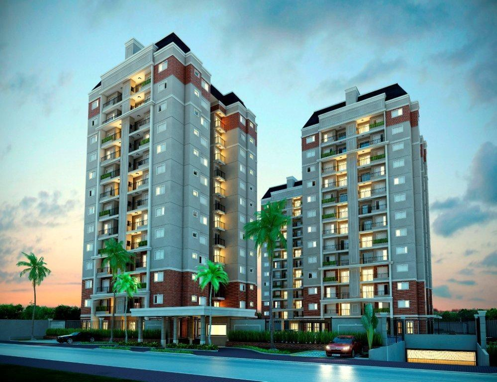 Apartamento residencial à venda, Parque Campolim, Sorocaba. de Plus Negocios Imobiliarios.'