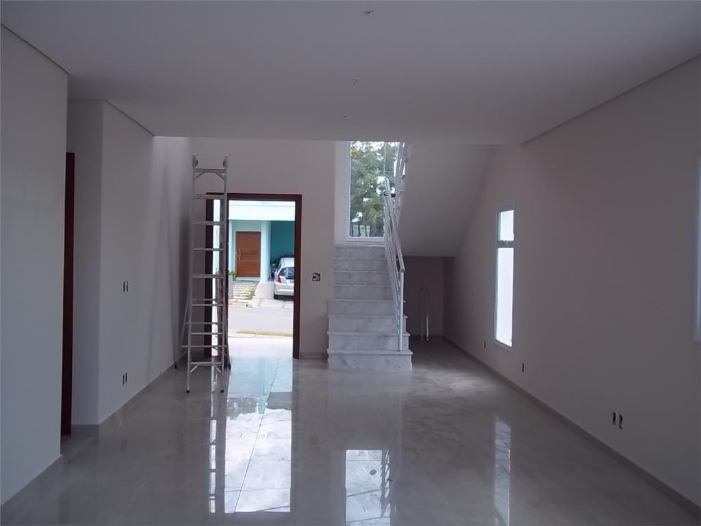 Sobrado residencial à venda, Colinas do Sol, Sorocaba.