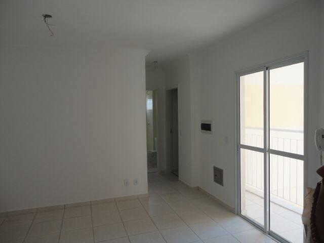 Apartamento  residencial para locação, Pagliato Prime, Soroc