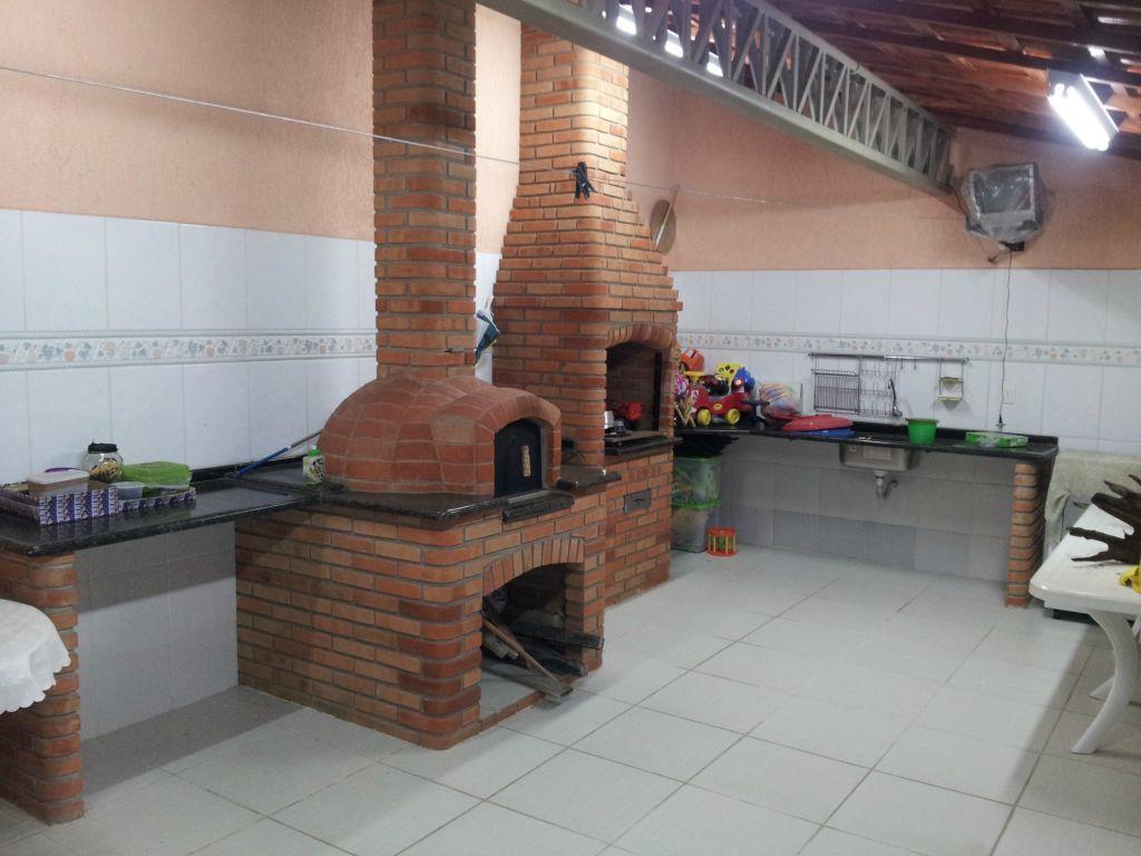 Sobrado  residencial à venda, Vila Gabriel, Sorocaba.