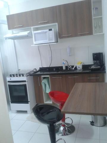 Apartamento Pq Sicilia, Votorantim. $ 150 mil