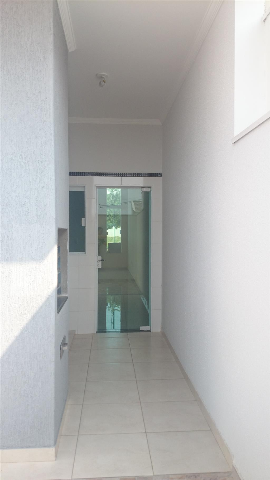 Casa residencial à venda, Horto Florestal, Sorocaba - CA0335