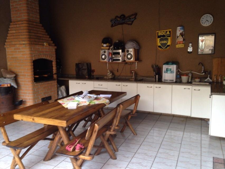 Sobrado Vila Angelica localização privilegiada - PERMUTA  ma