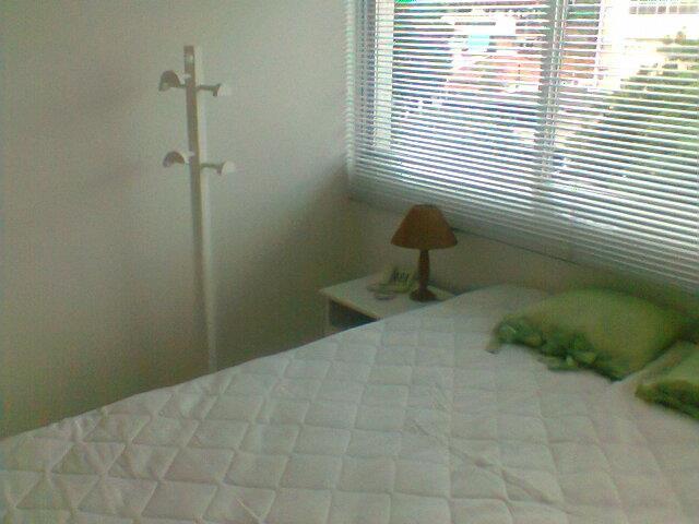 Flat de 1 dormitório em Centro Cívico, Curitiba - PR