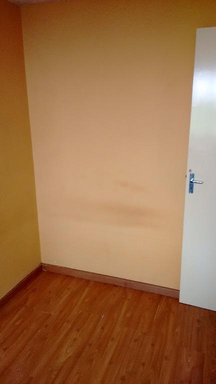 Apartamento de 2 dormitórios em Cachoeira, Curitiba - PR