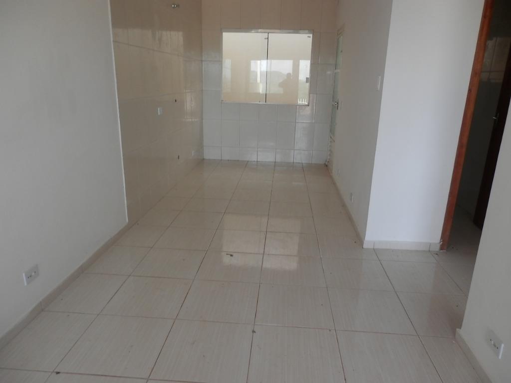 Casa de 2 dormitórios à venda em Estados, Fazenda Rio Grande - PR