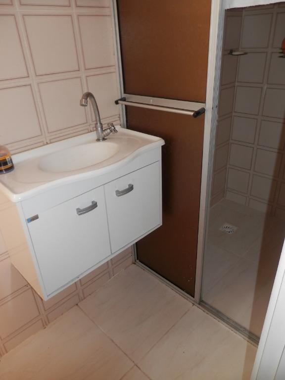 Apartamento de 3 dormitórios em Rebouças, Curitiba - PR