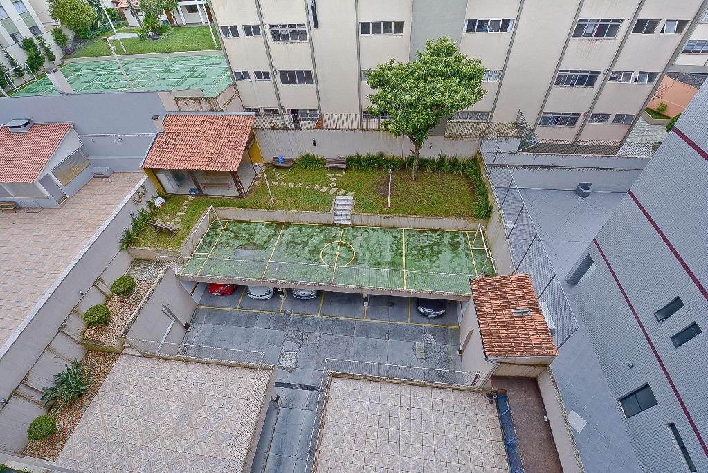 Apartamento de 3 dormitórios em Água Verde, Curitiba - PR