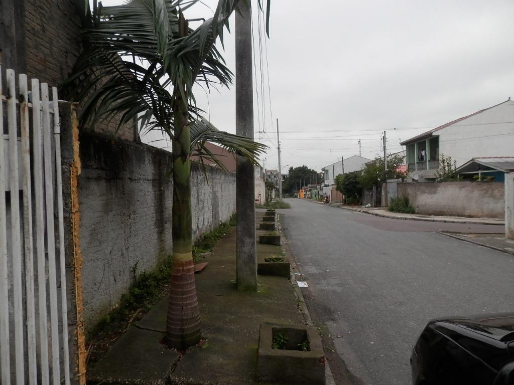 Terreno em Novo Mundo, Curitiba - PR