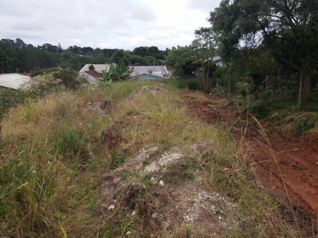 Terreno em Jardim Graciosa, Campina Grande Do Sul - PR