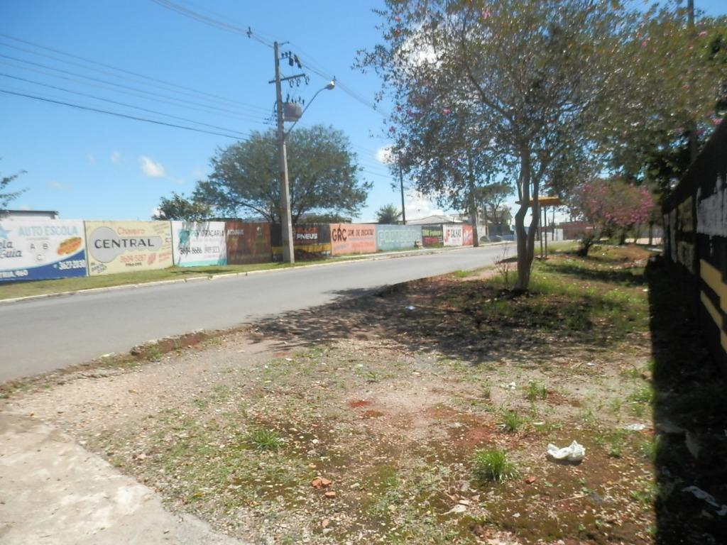 Terreno em Nações, Fazenda Rio Grande - PR