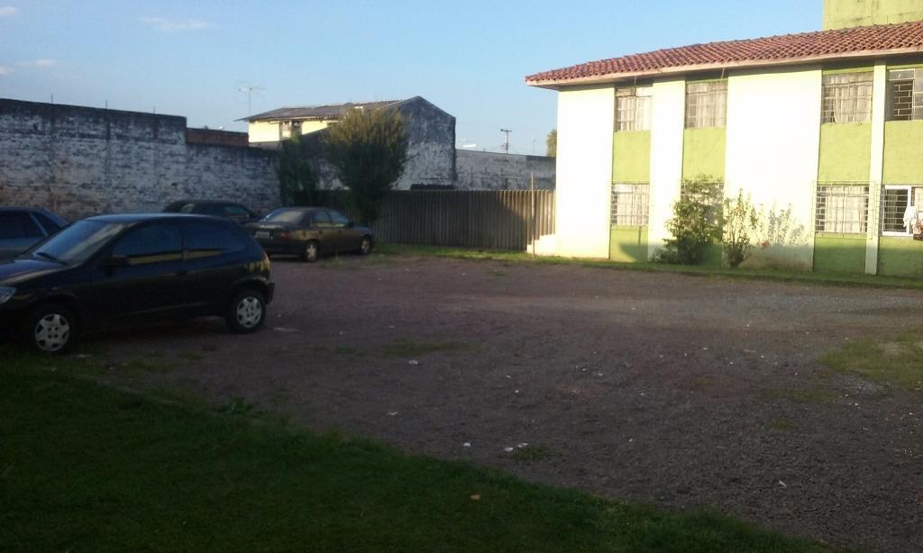 Apartamento de 2 dormitórios à venda em Boqueirão, Curitiba - PR