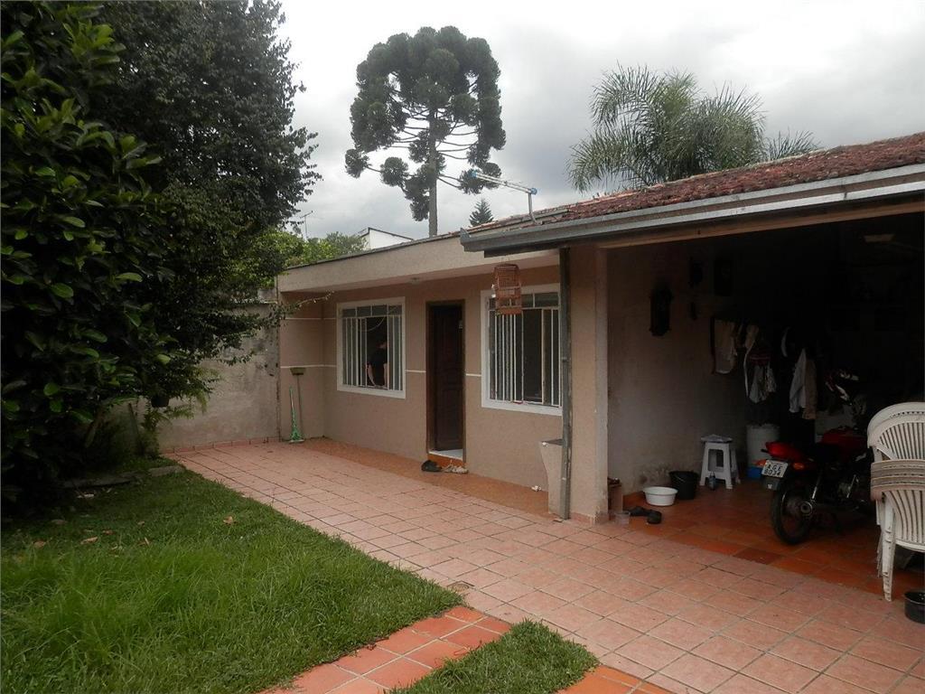 Casa de 3 dormitórios à venda em Santa Felicidade, Curitiba - PR