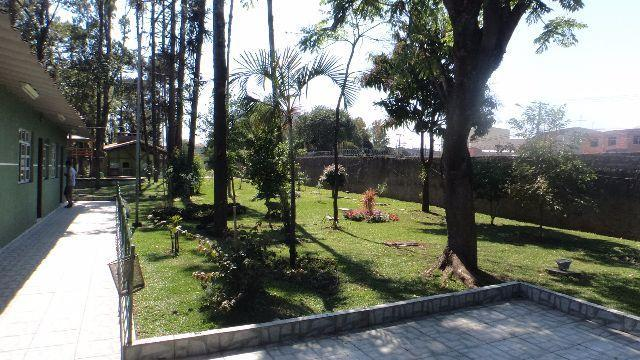Apartamento de 3 dormitórios em Cidade Industrial, Curitiba - PR