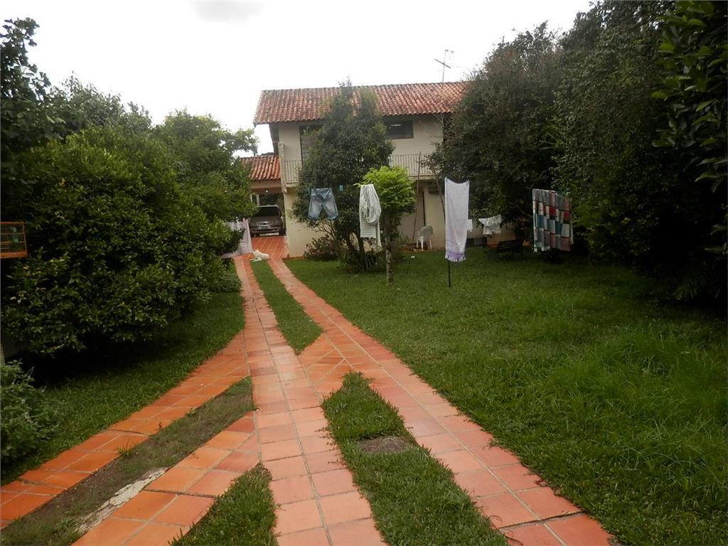 Casa de 3 dormitórios em Santa Felicidade, Curitiba - PR