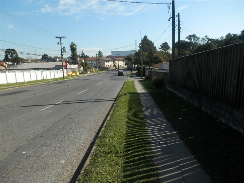 Área em Campo Comprido, Curitiba - PR