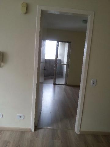 Apartamento de 1 dormitório à venda em Portão, Curitiba - PR