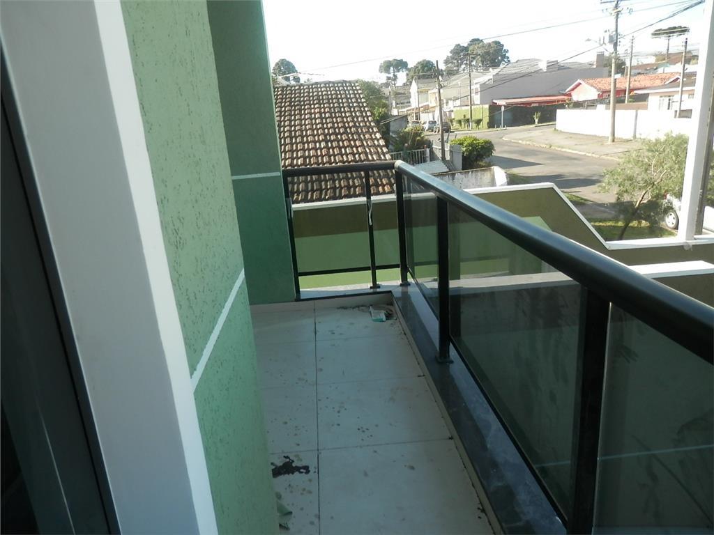 Sobrado de 3 dormitórios em Portão, Curitiba - PR