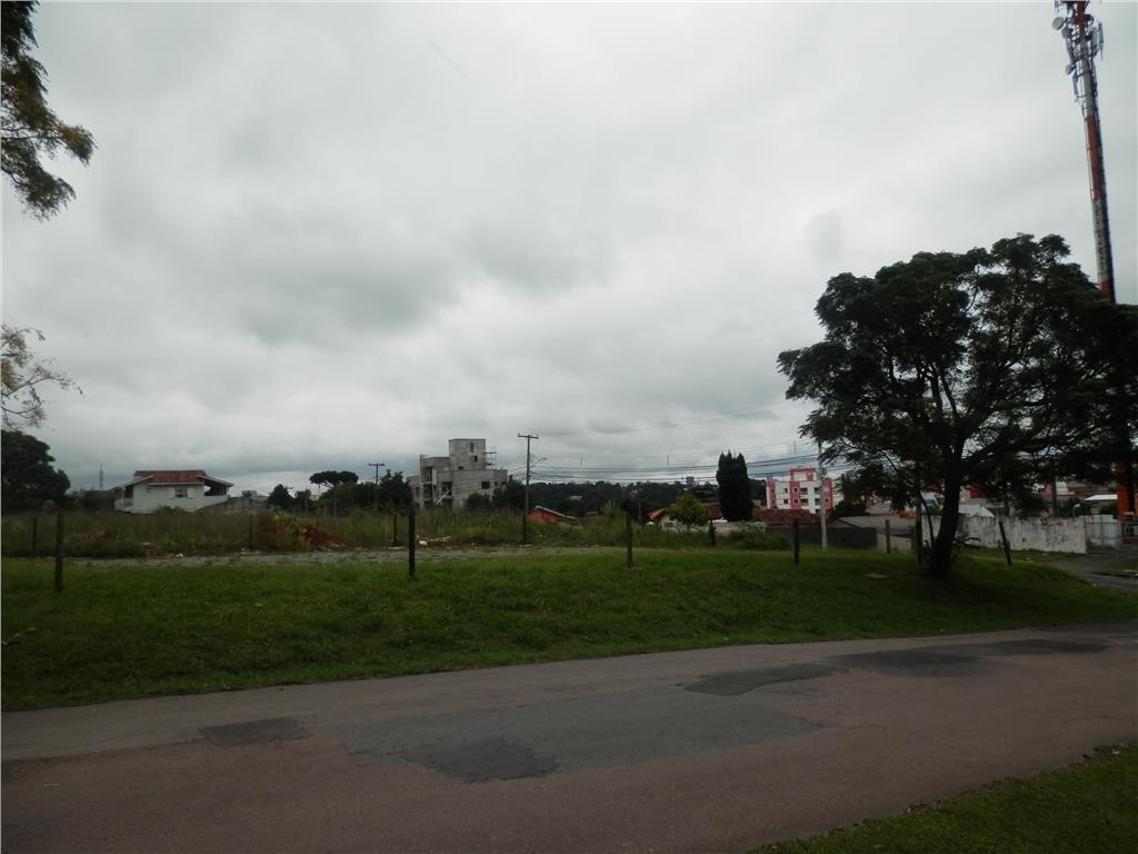 Terreno em Portão, Curitiba - PR