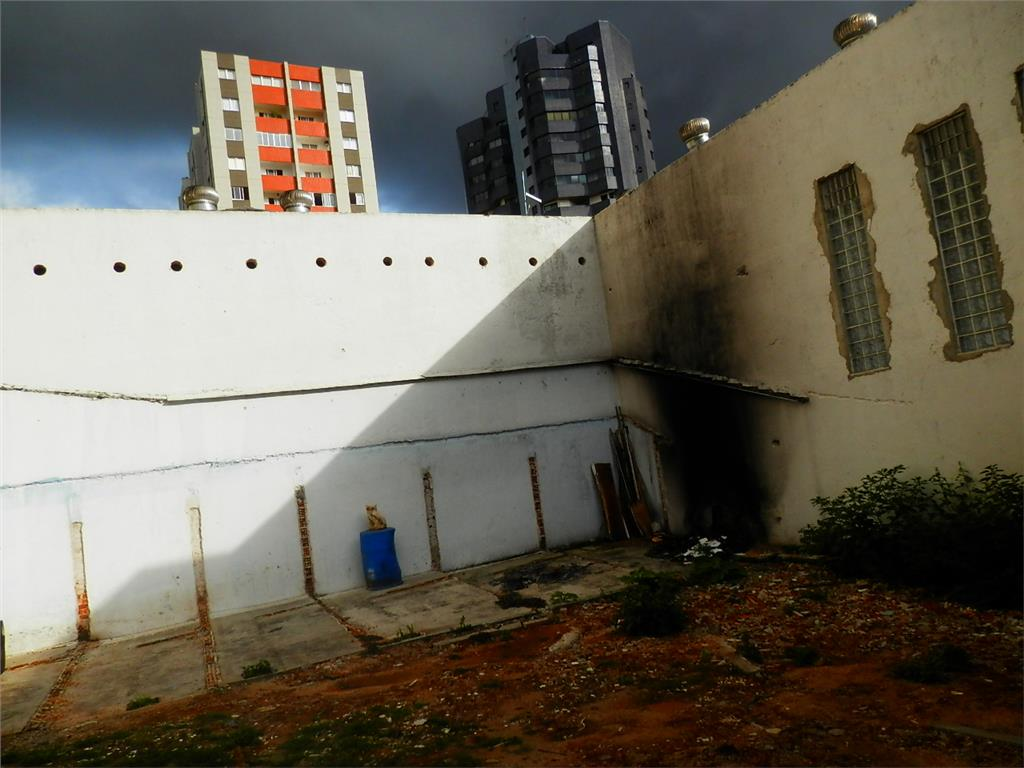 Terreno em Água Verde, Curitiba - PR