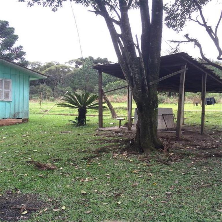 Terreno em Mossunguê, Curitiba - PR