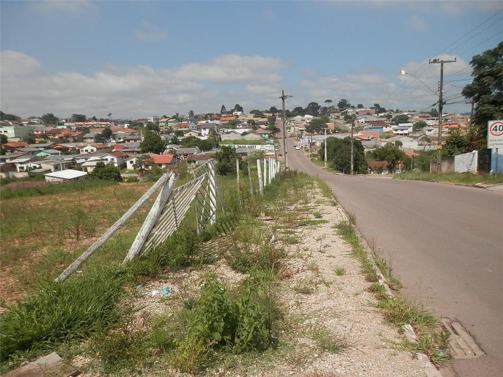 Terreno em Iguaçu, Fazenda Rio Grande - PR