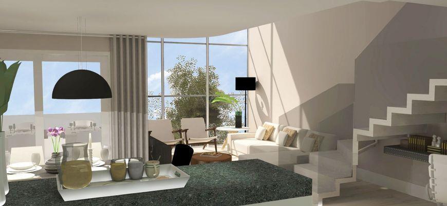 Apartamento Duplex de 3 dormitórios em Alto Da Glória, Curitiba - PR