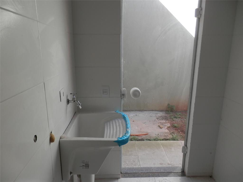 Sobrado de 3 dormitórios à venda em Fazendinha, Curitiba - PR