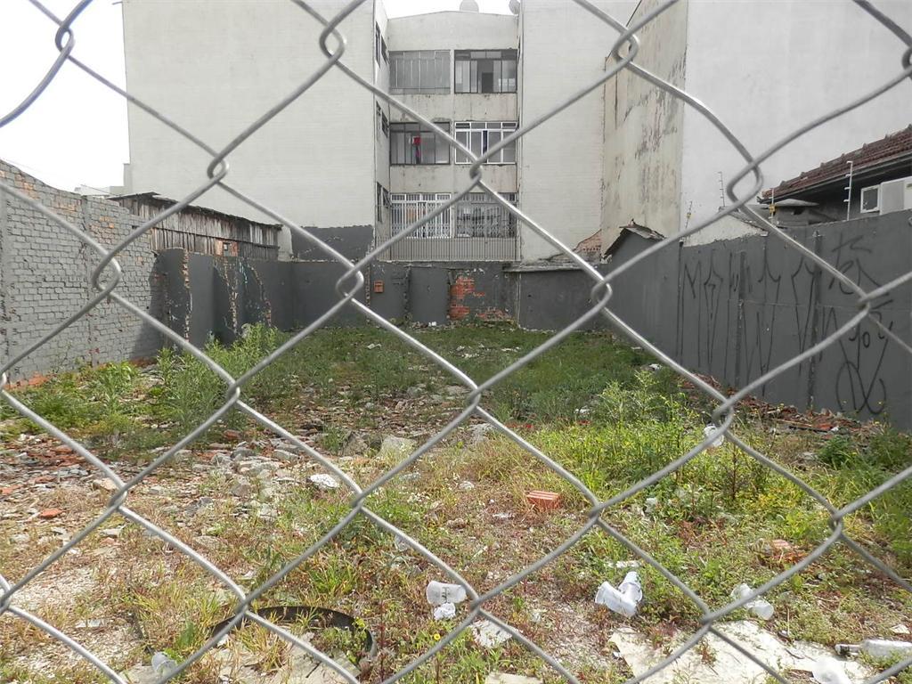 Terreno em Rebouças, Curitiba - PR