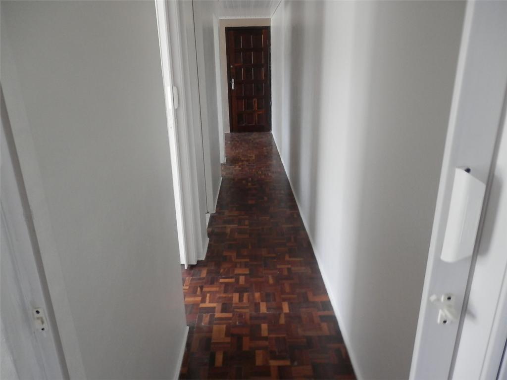 Apartamento de 2 dormitórios em Campo Comprido, Curitiba - PR