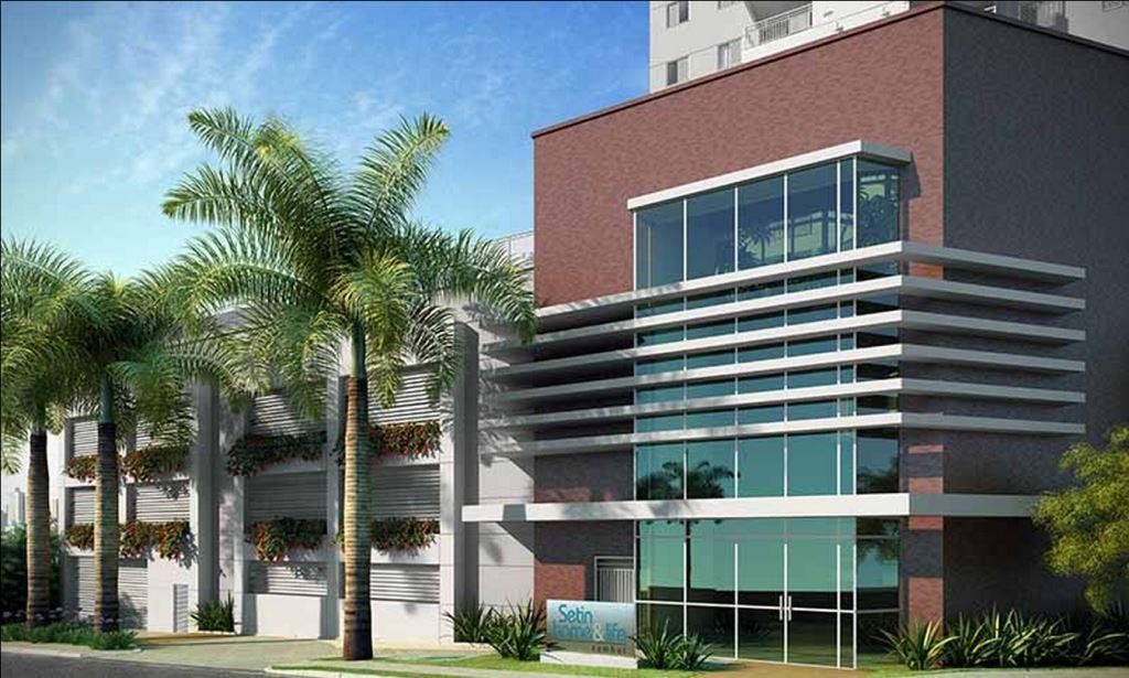Apartamento 02 Quartos sendo 1 Suite, sala ampla c/ varanda, cozinha americana, garagem, lazer completo, Cambuí, Campinas.