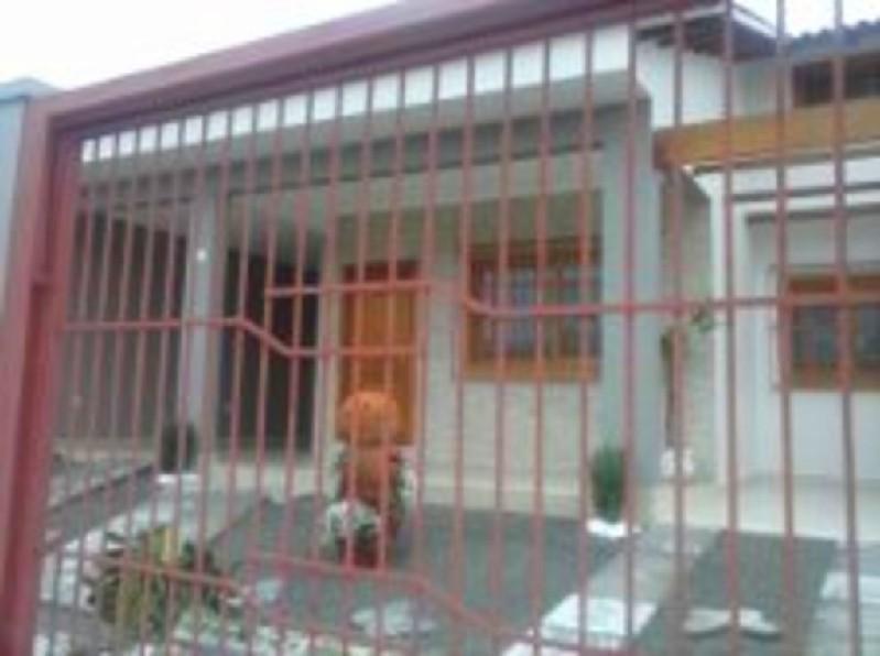 Imóvel: Freire Imóveis - Casa 3 Dorm, Mário Quintana
