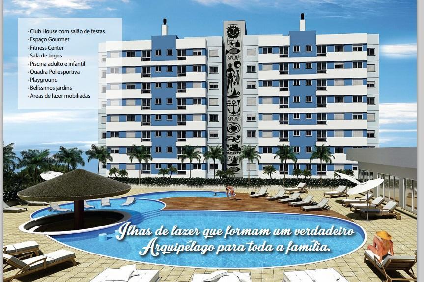 Im�vel: Freire Im�veis - Apto 2 Dorm, Centro (AP0724)