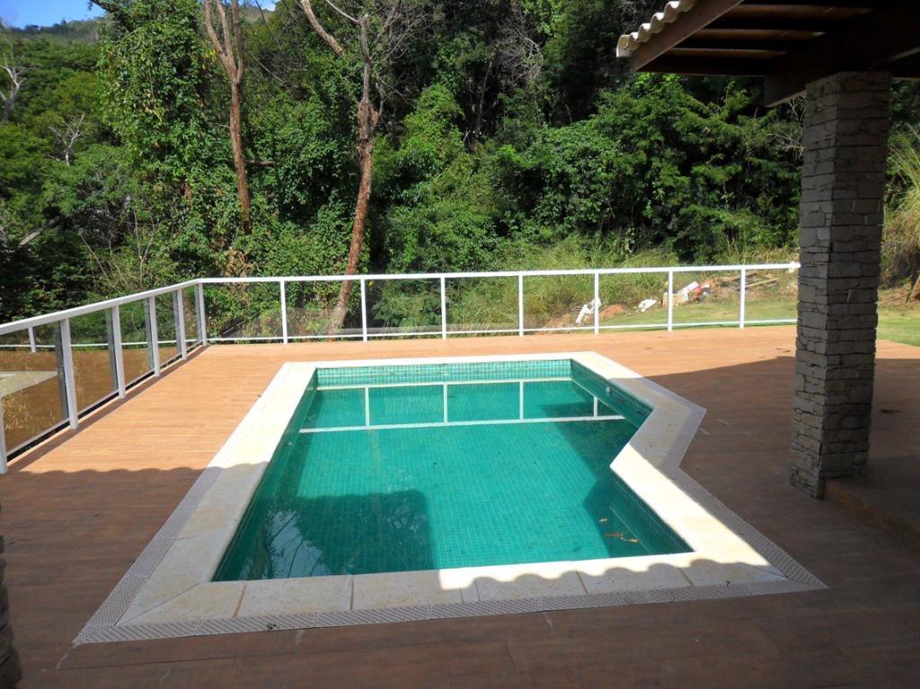 Foto - [CA0152] Casa Petrópolis, Pedro do Rio