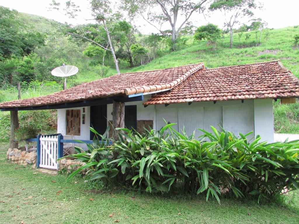 Fazenda / Sítio à venda em Posse, Petrópolis - RJ - Foto 5