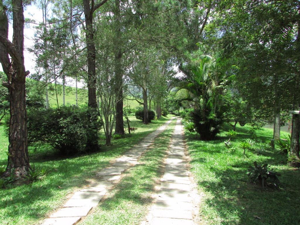 Fazenda / Sítio à venda em Posse, Petrópolis - RJ - Foto 1
