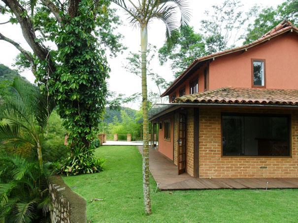 Foto - [CA0012] Casa Petrópolis, Itaipava