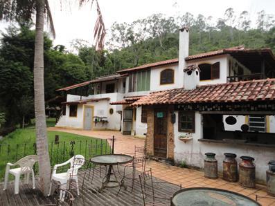 Fazenda / Sítio à venda em Secretário, Petrópolis - Foto 7