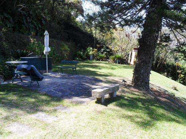 Foto - [CA0040] Casa Petrópolis, Itaipava