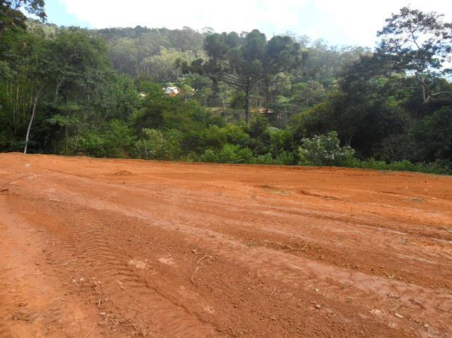 Terreno Residencial à venda em Petrópolis, Secretário